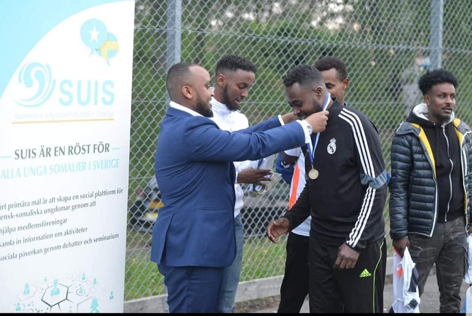 SUIS Ramadan Cupen 2019